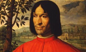Firenze Lorenzo