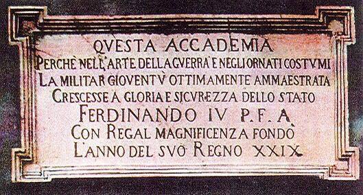 Imago de Commedia dell'Allievo.
